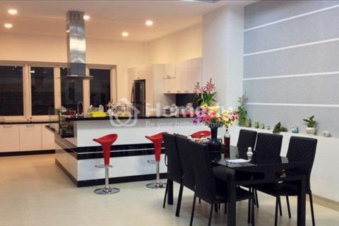 Bán căn hộ Saigon Pearl, 2 phòng ngủ, 90 m2, view đẹp, giá 3 tỷ 6, có hợp đồng thuê