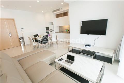 Căn hộ Sarimi - 2 phòng ngủ - View hồ bơi - Hướng Đông Nam - Full nội thất - Giá tốt - Hình thực tế