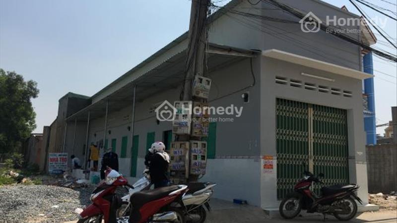 Bán 10 phòng trọ khu dân cư Tên Lửa, Bình Tân - SHR - Chính chủ - 2