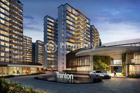 Ra mắt căn hộ cao cấp Vincom Bắc Ninh - Vinhomes Bắc Binh