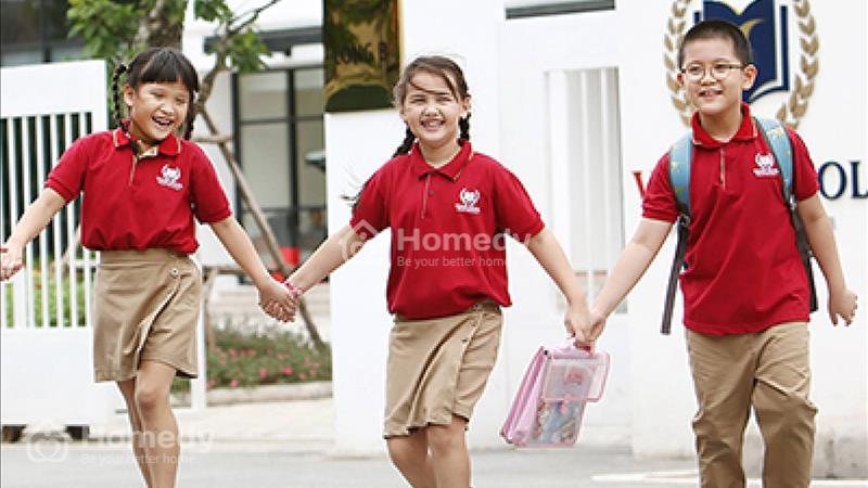 Trường học liên cấp Vínchool