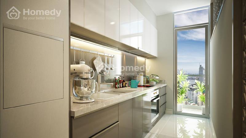 Bán căn hộ Vinhomes - Thu lợi nhuận 10%/năm - Tặng 10 năm phí quản lý - 4