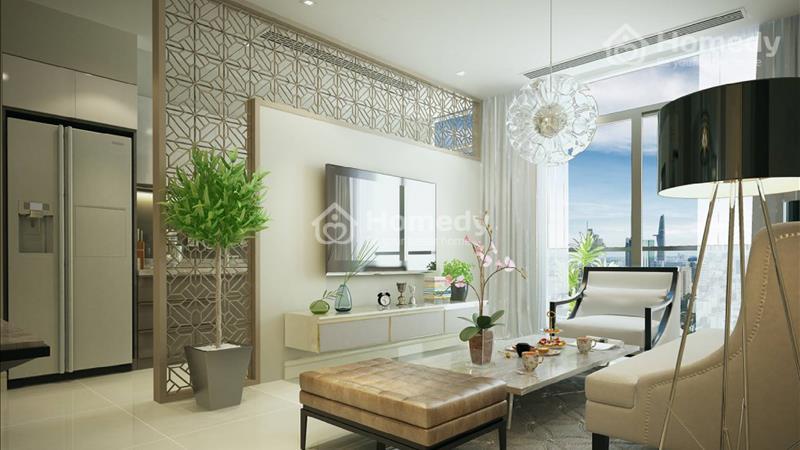 Bán căn hộ Vinhomes - Thu lợi nhuận 10%/năm - Tặng 10 năm phí quản lý - 1