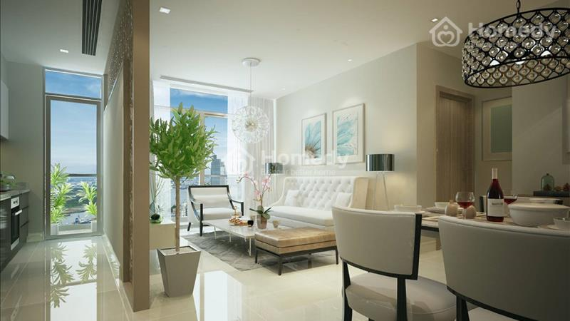 Bán căn hộ Vinhomes - Thu lợi nhuận 10%/năm - Tặng 10 năm phí quản lý - 3