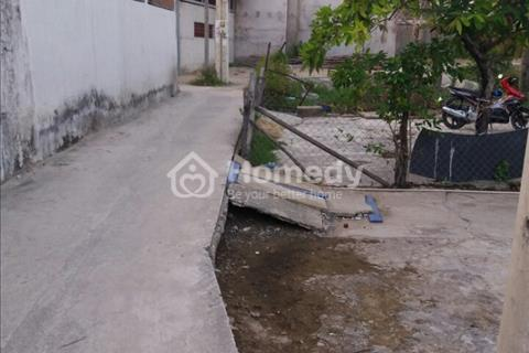 Bán 228 m2 (10 x 22,8 m) đất thổ cư đường Nguyễn Văn Tạo, Nhà Bè - Giá 7,2 triệu/m2 - SHR