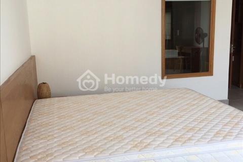 Cho thuê căn hộ khu phố Tây ven biển Đà Nẵng, diện tích 90 m2, new, full nội thất