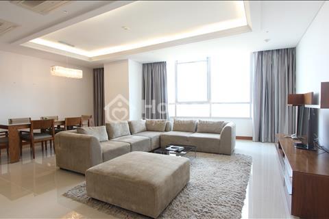 Bán căn hộ Xi River view 3PN 145m2 view sông sài gòn full nội thất