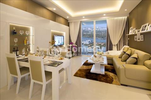 Bán căn hộ chung cư cao cấp Thảo Điền Peal 137 m2 view hồ bơi và công viên