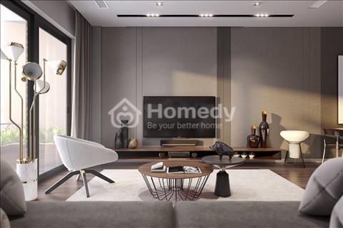 Bán căn hộ 3 mặt tiền đường - Full nội thất - Giá 1,9 tỷ