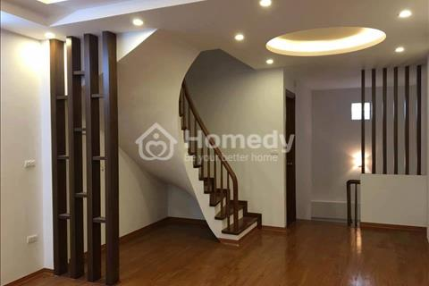 Bán nhà Phú Đô, Lê Quang Đạo, Mỹ Đình, giá 2,5 tỷ, diện tích 40 m2, 4 tầng mới cực đẹp