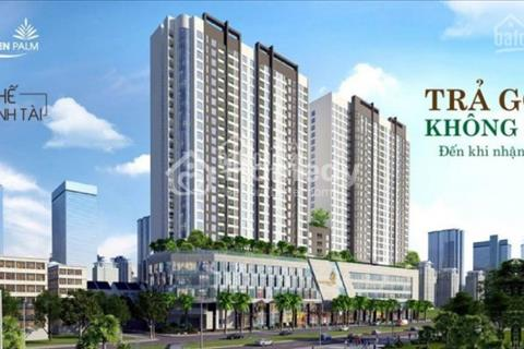 Cần bán căn hộ mặt đường Lê Văn Lương, Thanh Xuân, Hà Nội giá 2,7 tỷ, diện tích 70 m2