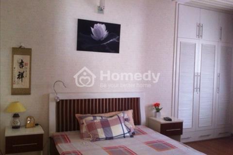Cần cho thuê gấp căn hộ giá tốt 203 Nguyễn Trãi, Quận 1