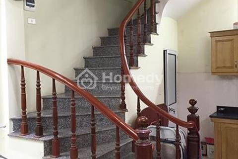 Nhà phân lô Thanh Xuân, hiện đại, ô tô đi vào, giá 5,2 tỷ