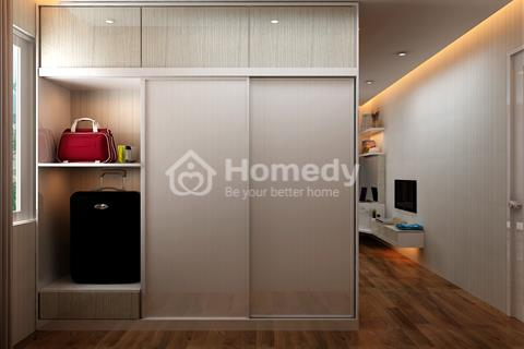 Cần cho thuê giá tốt căn hộ chung cư cao cấp The Flemington