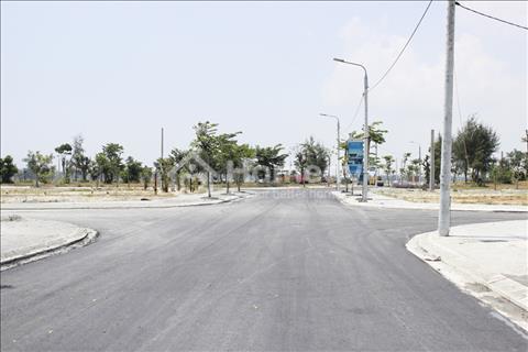 Mở bán đất nền Phước Lý gần ga đường sắt mới của thành phố Đà Nẵng chỉ 11 triệu/m2