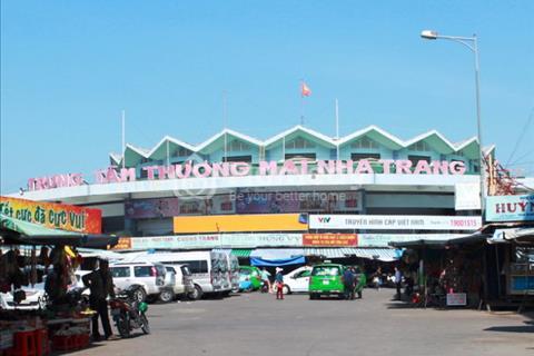 Căn hộ trung tâm Nha Trang, gần chợ Đầm, cách biển 150 m - Giá từ 20 triệu/m2