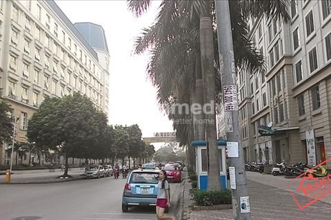 Nhà liền kề Sông Đà Mỹ Đình diện tích 145 m2, 5 tầng, giá thương lượng