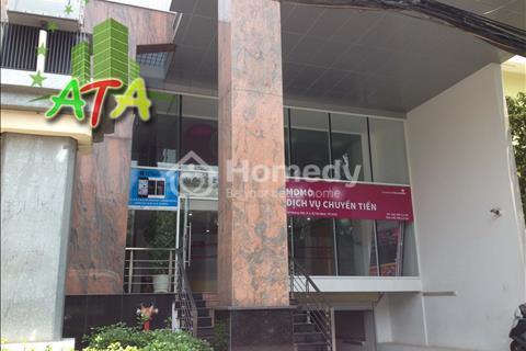 Văn phòng rất đẹp đường yên tĩnh Hoàng Việt, quận Tân Bình - 100 m2 - Giá 34 triệu/tháng