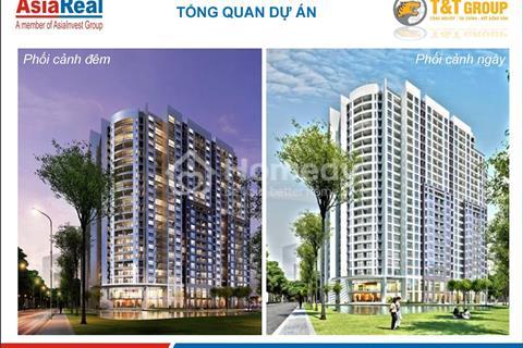 Ngày 15/4 mở bán dự án T&T Vĩnh Hưng, giá 21 triệu/ m2 bốc thăm xe SH, chính sách hấp dẫn