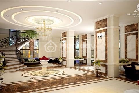 Bán cắt lỗ gấp căn hộ cao cấp  - 75 Tam Trinh - Diện tích 63 m2 và 98,5 m2 - Giá 23 triệu/m2