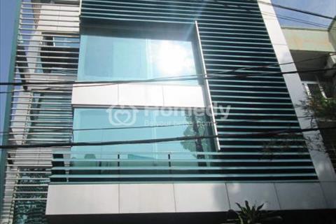 Văn phòng rất đẹp yên tĩnh đường Nguyễn Thành Ý Quận 1- Diện tích 105 m2 - Giá 38 triệu/tháng