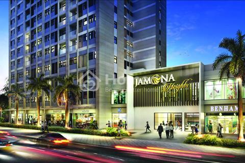 Jamona Heights căn hộ cao cấp view 2 mặt sông, ngân hàng hỗ trợ 80%, tặng 2 năm phí quản lý.