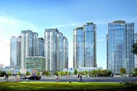 Bán cắt lỗ suất ngoại giao căn hộ Gold Mark City 136 Hồ Tùng Mậu