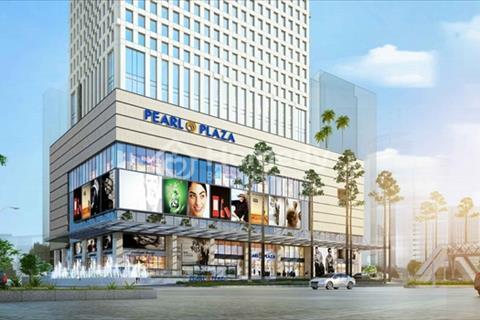 Văn phòng hạng A Pearl Plaza giá cực tốt, diện tích 100 - 1.300 m2. Giá 594 nghìn/m2/tháng