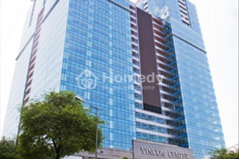 [Hot] Tòa nhà hạng A Vincom Center có diện tích 250m2 - Giá 570 nghìn/m2 đang cho thuê - Gọi ngay