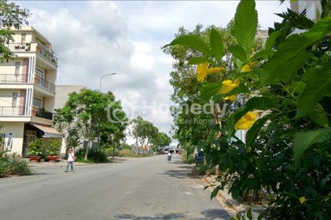 Bán đất mặt tiền đường 40 m - Gần bệnh viện Nhi Đồng 3 - Diện tích 103 m2