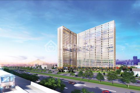 Chỉ cần mua là có lời căn hộ Saigon Gateway mặt đường Song Hành, Xa Lộ Hà Nội - Chỉ 1,35 tỷ/căn