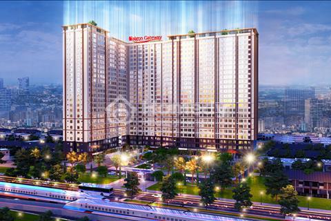 Căn hộ ngay ngã tư Bình Thái - Ga Metro - Giá từ 1,35 tỷ/55 m2 - Nội thất thông minh, cao cấp