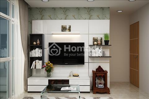 Chính chủ xuất cảnh cần cho thuê gấp căn hộ cao cấp Him Lam Chợ Lớn, Quận 6 - 86 m2