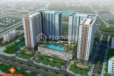 Định cư nước ngoài cần bán căn hộ tại Imperial Plaza, 360 Giải Phóng