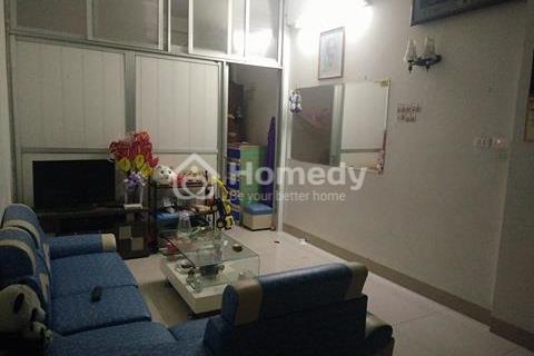 Cho thuê căn hộ mặt đường Nguyễn Phong Sắc, Cầu Giấy