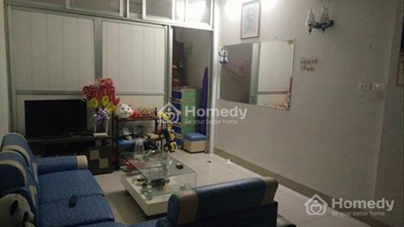 Cho thuê căn hộ mặt đường Nguyễn Phong Sắc, Cầu Giấy - 1
