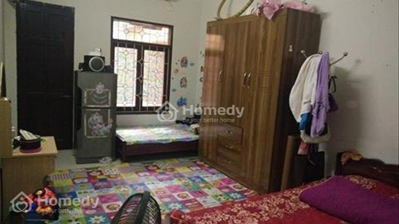 Cho thuê căn hộ mặt đường Nguyễn Phong Sắc, Cầu Giấy - 3