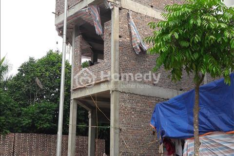 Chuyển nhượng đất ngõ 125 Đại Linh Nam Từ Liêm, 176 m2, giá cạnh tranh