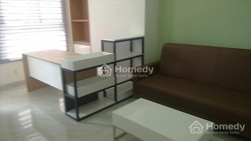 Cho thuê Officetel vừa ở vừa làm việc tại Orchard Garden, Phú Nhuận - 2