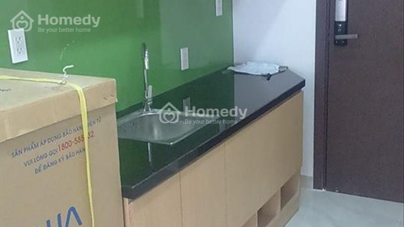 Cho thuê Officetel vừa ở vừa làm việc tại Orchard Garden, Phú Nhuận - 1