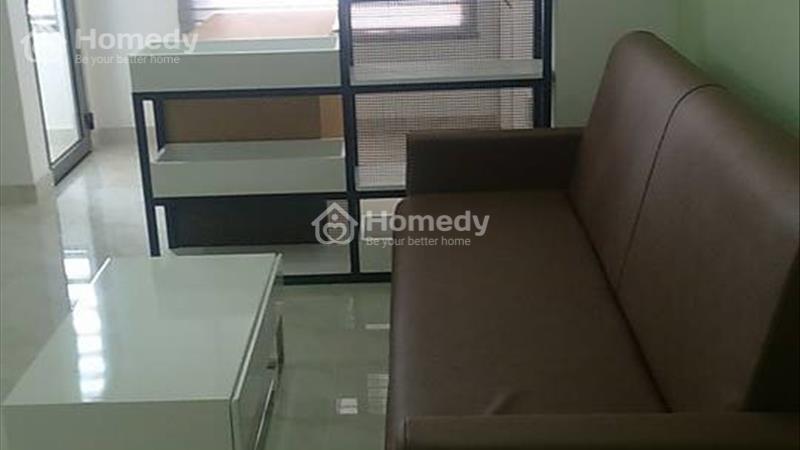 Cho thuê Officetel vừa ở vừa làm việc tại Orchard Garden, Phú Nhuận - 4
