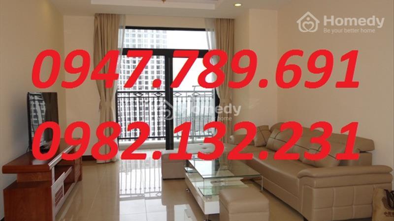 Cho thuê căn hộ Royal City giá rẻ từ 11triệu, liên hệ ngay - 1