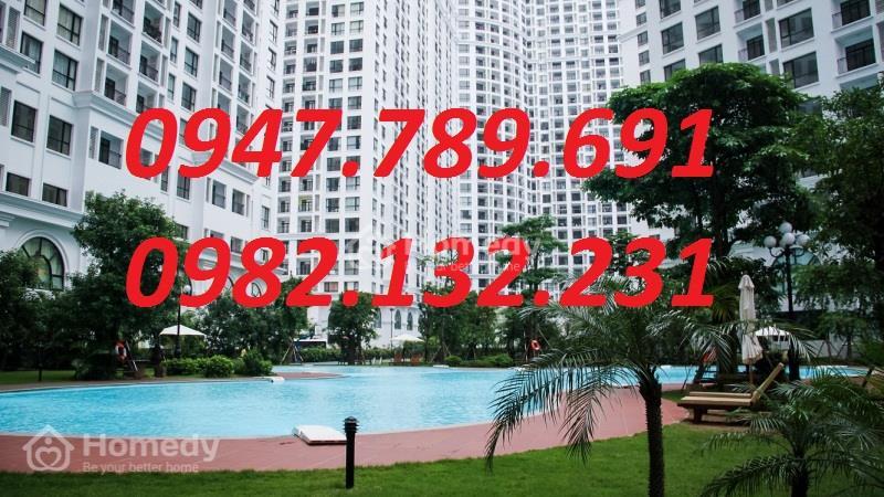 Cho thuê căn hộ Royal City giá rẻ từ 11triệu, liên hệ ngay - 2
