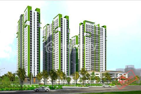 Chính chủ cần bán lại căn hộ 2 phòng ngủ - Dự án Diamond Riverside Quận 8 - Võ Văn Kiệt