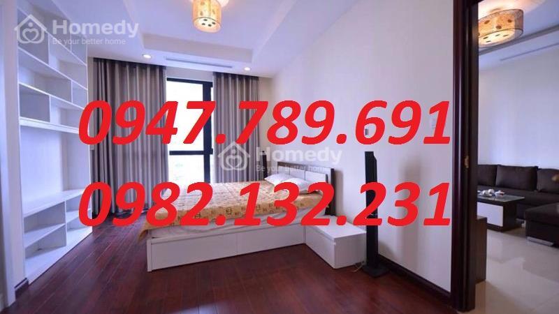 Cho thuê căn hộ Royal City giá rẻ từ 11triệu, liên hệ ngay - 3