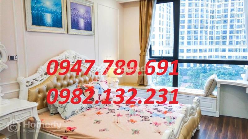 Cho thuê căn hộ Royal City giá rẻ từ 11triệu, liên hệ ngay - 4