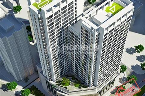 Bán căn hộ cao cấp Hà Nội Center Point, ngã tư Hoàng Đạo Thúy tầng 17 – 3 ngủ, 2 vệ sinh.