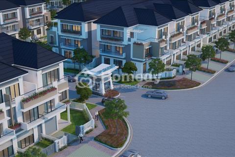 Căn hộ New Land, Tạ Quang Bửu, giá chỉ từ 900 triệu