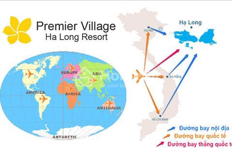 🎉 🎉Biệt Thự Biển Premier Village Hạ Long 🎉 🎉