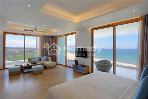 Mở bán duy nhất 12 căn biệt thự mặt biển, giá siêu hấp dẫn, thanh toán khủng tại FLC Quy Nhơn